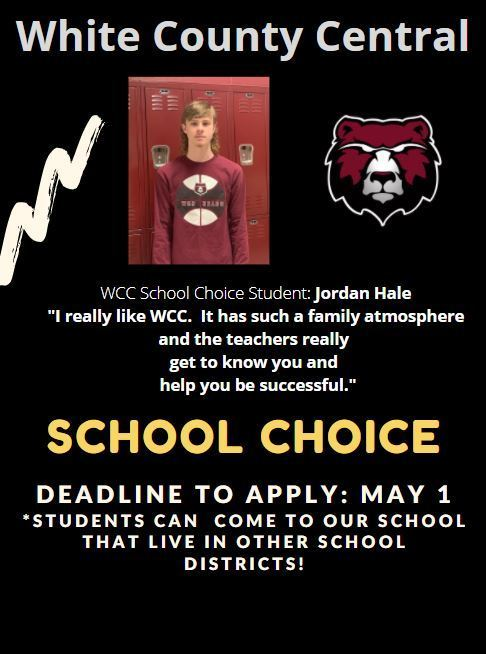 WCC School Choice